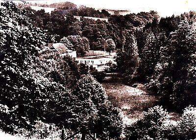 Bielstein / Rhld. , Haus Waldfrieden, Ansichtskarte ; gelaufen