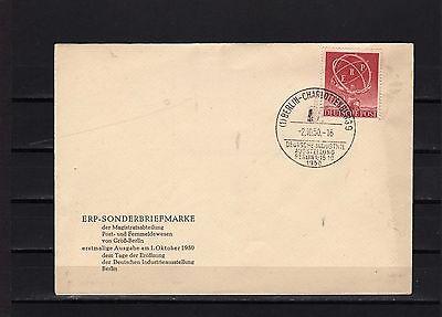 Berlin Nr. 71 -  Amtlicher FDC  - Kat.Wert 140,-- €     (  23226-o1 )