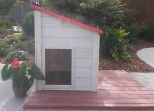 Dog Kennel, contemporary style, small Gungahlin Gungahlin Area Preview