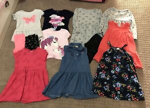 Size 5T Girls clothes