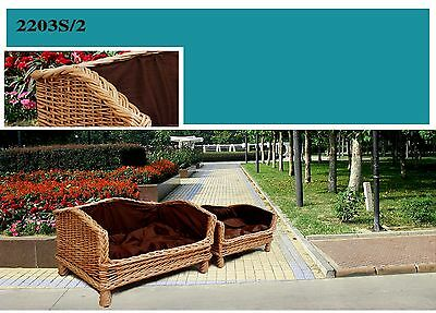 Luxurious Dog Bed with four strong Legs Cat Bed Dog Suppliers Pet Suppliers  S