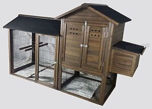 Hen Chook House Pig Ferret Cage GC022 Chipping Norton Liverpool Area Preview