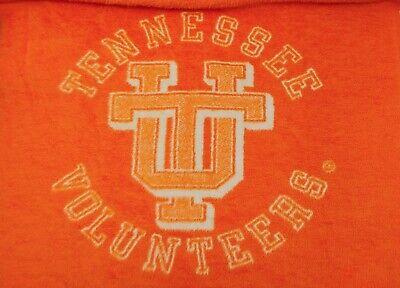 VTG Biederlack Tennessee Volunteers Fleece Stadium Blanket Reversible