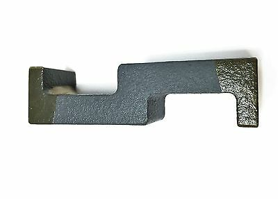 Bucking Bar 736 Made From Ductie Iron For Riveting Use W Rivet Gun Brand New