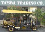 yamba trading co