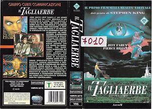 IL-TAGLIAERBE-1992-vhs-ex-noleggio