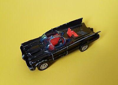 Corgi Juniors 69 Batmobile  Bat-mobile    batman car