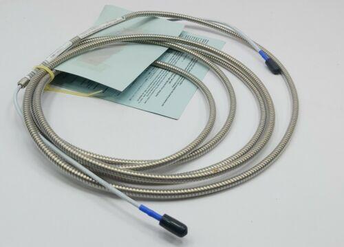 Bently Nevada 3300 XL 330130-040-01-05 Proximity Sensor Extension Armored Cable