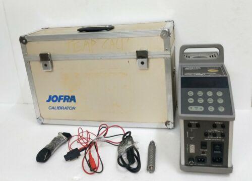 Ametek D55SE Dry Block Temperature Calibrator (-7 TO 100C) ( EXPEDITED SHIPPING)