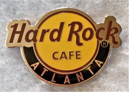 HARD ROCK CAFE ATLANTA CLASSIC LOGO MAGNET