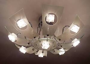 2 set of ceiling downlghts Eastwood Ryde Area Preview