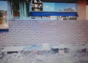 Bricklayer St Marys Penrith Area Preview