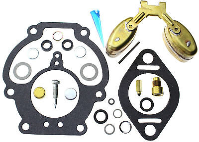 Carburetor Kit Float Fits Continental Engine B371 B405 S420 S1258 9908 11351 R13