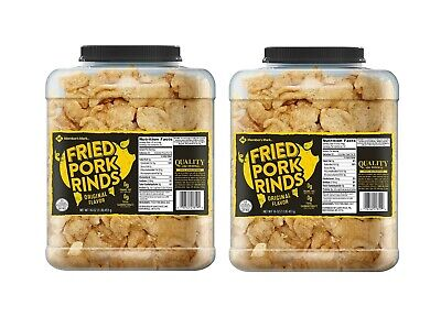 Member's Mark Original Fried Pork Rinds (16 oz.) 2Packs