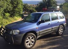 2003 4x4, 220.000 klms, 6Month WA Rego,With 5 seat Bed, Tent Bondi Beach Eastern Suburbs Preview