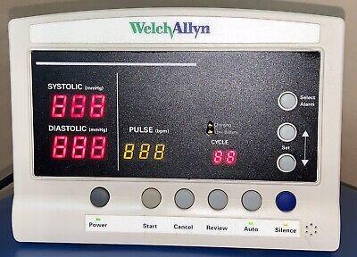 Welch Allyn 52000 Series Vital Signs Monitor