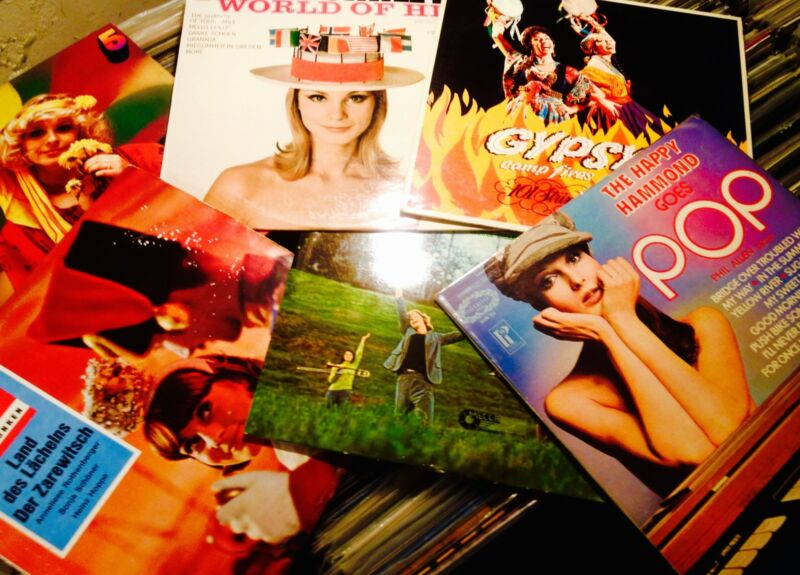 JOB+LOT+OF+40+CHEESECAKE%2FSEXY+SEMI+NUDE+SLEEVE+LPs-%23U7-FREE+UK+P%26P-BARGAIN%21%21%21%21%21%21