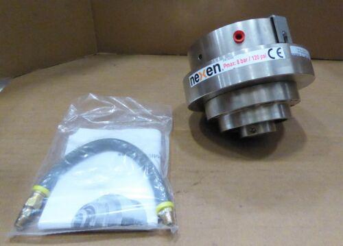 """Horton Nexen 1"""" Bore 913017 SP-E Series Pilot Mount Tooth Clutch"""