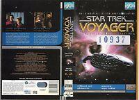 Star Trek Voyager - Riflessi Nel Ghiaccio/ancora Una Volta(1997) Vhs Ex Noleggio - voyage - ebay.it