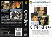 Colpo Di Luna (1995) Vhs Ex Noleggio -  - ebay.it