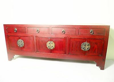 Antique Chinese Petit Ming Cabinet (5794), Circa 1800-1849