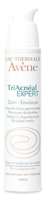 Avene TRIACNEAL EXPERT Acne Residual Mark & Scars Treatment Cream 30ml (1.01oz)