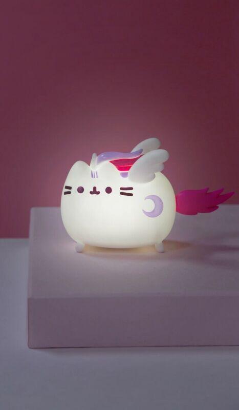 Pusheen Unicorn Ambient light