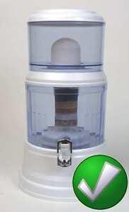 Countertop Alkaline Water Filter : Water-Filter-ALKALINE-Water-Ionizer-Purifier-COUNTERTOP-4-GALLONS