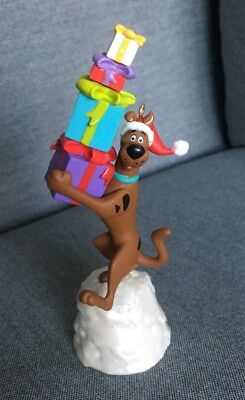 Scooby Doo Christmas Ornament, Pre-owned