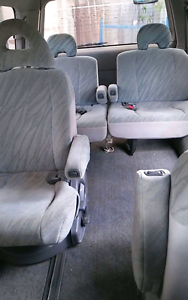 Delica swivel chairs Booval Ipswich City Preview