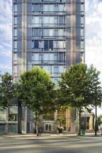 Bayview at Coal Harbour - One Bedroom Apartment for Rent