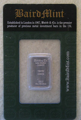 Rhodium Bullion Ebay