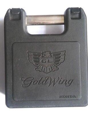 1988 HONDA GOLDWING 1500 OWNERS TOOL KIT  ALL ORIGINAL