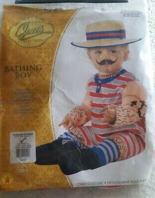 bathing boy child costume for 1-2 years old,made in (China Boy Kostüm)