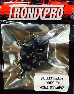 Tronix Pulley Beads