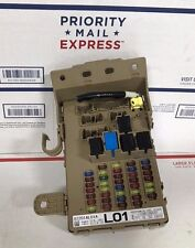 2015 2016 Subaru Outback Legacy 2.5 AT PZEV Junction Fuse ...