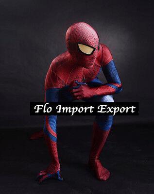 Spiderman 3d Karnevalskostüme Animation Herren Kleid up Cosplay Kostüm SPM005
