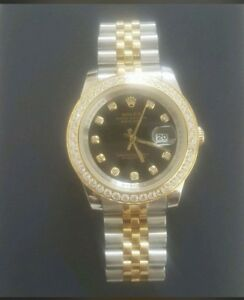 ORIGINAL ROLEX WATCH 90% OFF