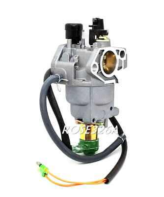 Carburetor For Honda Eg5000cl Eb6500x Eb6500sx Em6500sx Eb7000i Generators