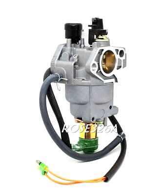 Carburetor For Powermate Pm0125500 5500 Watts 389cc Generators