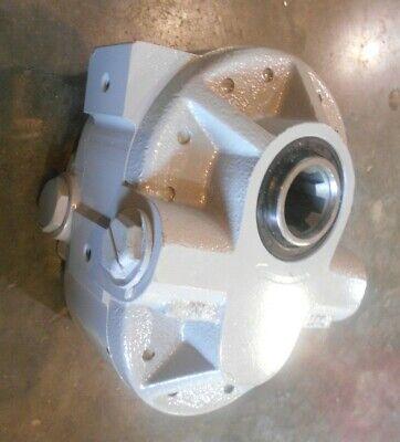 540 Rpm Hydraulic Pto Gear Pump 161-c6