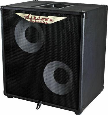 Ashdown Rootmaster RM-210T-EVO II 2x10 300w Bass Cabinet w/ Tweeter