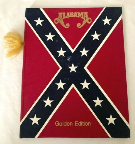 Alabama Band Vintage 1981 Golden Edition Album, Fan Club, Photos