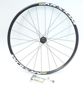 Mavic Aksium One Disc 28