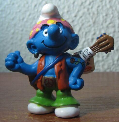 Smurfs - 20517 - MINT - Hippie Smurf!
