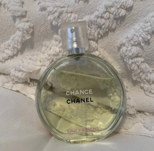 Chanel Chance Eau Fraiche 17oz
