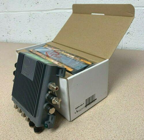 Sonora SDPI-6S-T Polarity Locker w/8 Channel Module Multi-Switch SWM8R2-03