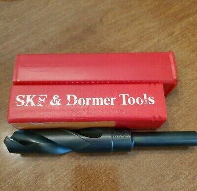 Skf Dormer Tools Taper Shank Drill Bit 1316 Hs