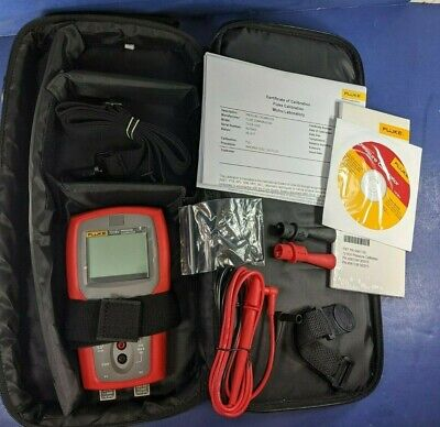 New Fluke Flk-721ex 721 Intrinsically Safe Pressure Calibrator 16 1000 Psi
