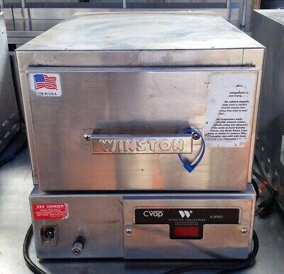 Winston Cvap Single Warming Holding Drawer Warmer Hbb0n1ge